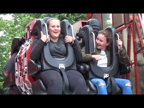 Zwieren en Zwaaien - Kermis Hilvarenbeek 2017