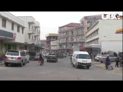 ISLAMIC BANKING IN UGANDA