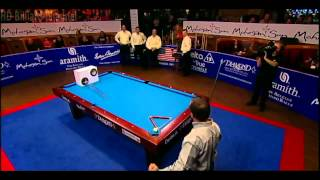 Download [HD] Billiard World Cup of Trick Shot 2012 - USA vs Europe Final Part 4 Mp3 and Videos