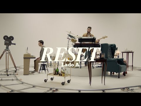 LAGOS - Reset (Video Oficial)