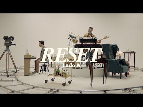 Lagos - Reset