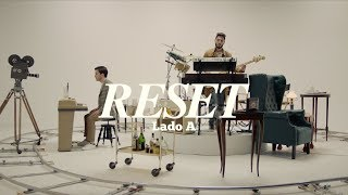 LAGOS - Reset Video Oficial