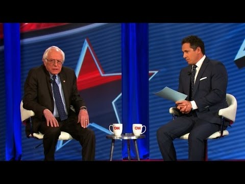 Sanders expresses concerns about Sessions