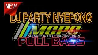 Download Lagu DJ PARTY NGGLEPONG FULL BASS 2020   MCPC mp3