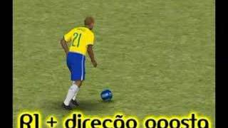 Dicas Pro Evolution Soccer 2008 - Novos Dribles - PS3 XBOX360 PC
