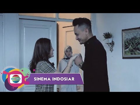 Sinema Indosiar - Suamiku Jago Berakting