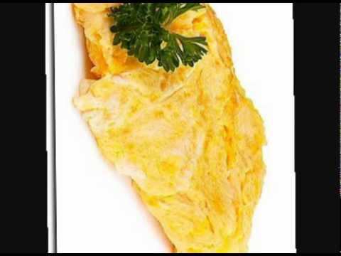 niro omelette