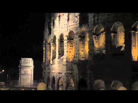 Rome - Get a taste of the capital's Nightlife!