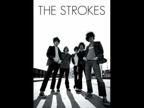The Strokes- Reptilia