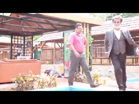 Kabali making (making of kabali)