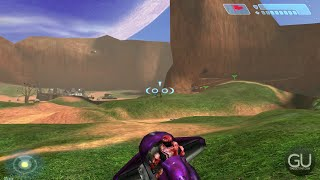 [1080p60] Halo: Combat Evolved Multiplayer Gameplay + Commentary