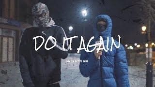 "Sav12 x S1 Type Beat ""Do It Again"" | UK Drill Instrumental 2018"