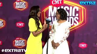 Gladys Knight on Country Artists Covering Her Music