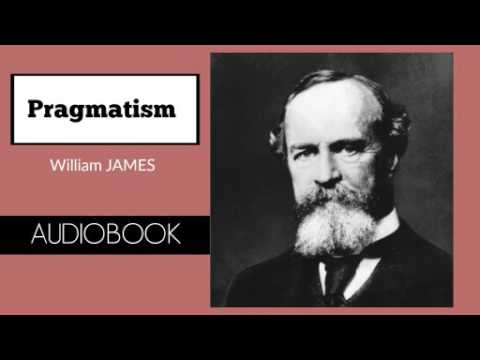 Pragmatism by William James - Audiobook