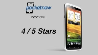HTC One X Review(HTC One X Review - http://bit.ly/IbgoaI Watch our full review of HTC's new quad-core flagship, the One X. It has a quad-core Tegra 3 CPU with 1GB of RAM, ..., 2012-04-09T17:18:10.000Z)