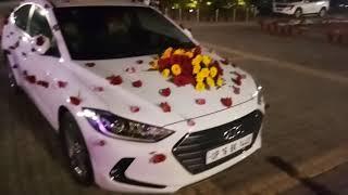 Car Decoration For Wedding In Gurgaon Delhi 09891478560