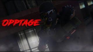 GTA V Online | OppTage | Ft. FXCK, RVNG, ATEC, K_R_O_W_N_N, YAAD, xXGloxk_BoyZxX,  & Randoms |