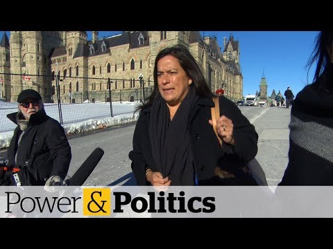 Wilson-Raybould to testify on SNC-Lavalin affair at Justice Committee