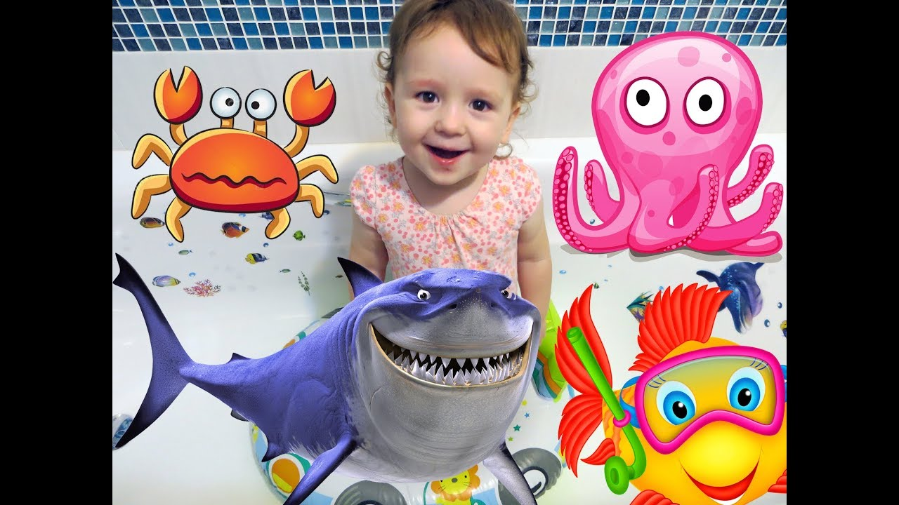 baby sharks simple songs