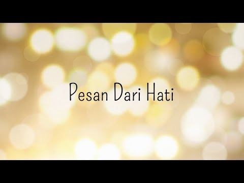 Ruri Repvblik feat Cynthia Ivana PESAN DARI HATI (cover Sela ft Dicki)