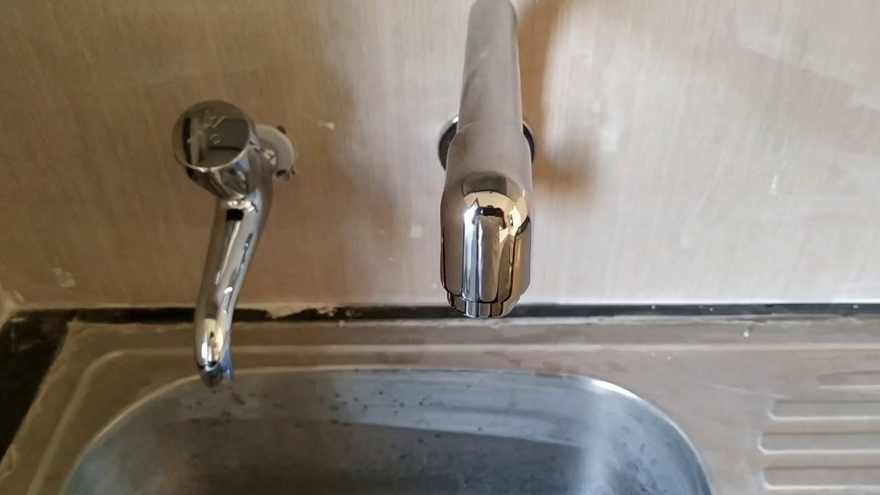 Jaquar Kitchen Sink Taps Jaquar Kitchen Fittings Jaquar Kitchen Products Youtube