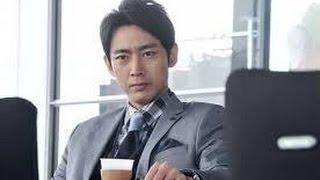 【衝撃】小泉孝太郎 下町ロケットのヒールぶりがヤバすぎる! 今後の孝...