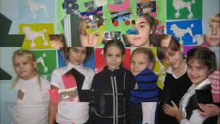 """Презентация 3 """"А"""" класса. Декабрь 2011 года"""