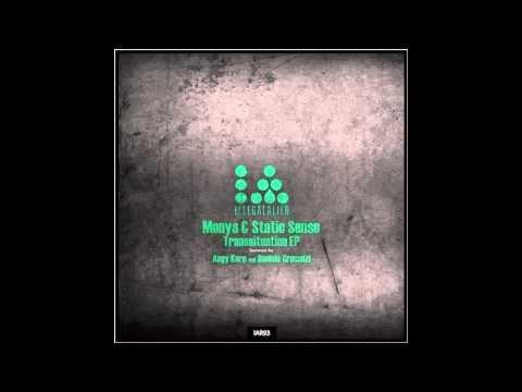 Static Sense & Monya - Involved (Daniele Crocenzi Remix) [ILLEGAL ALIEN RECORDS]