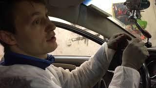 видео Купить автостекла для NISSAN в Спб