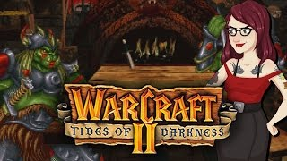 Warcraft II: Tides of Darkness - PushingUpRoses