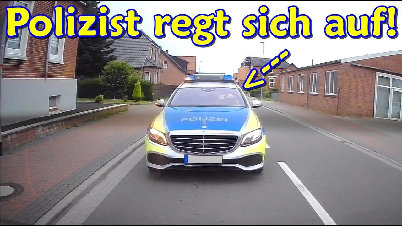 Vom Polizei-Aufreger, Eltern des Monats und Close-Call im Kreisverkehr   DDG Dashcam Germany   #264
