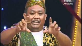 Repeat youtube video Raja Lawak 5 Minggu 4 - R2