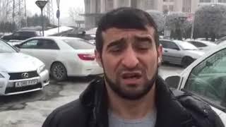 Вежливый армянин