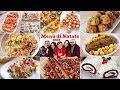 SUPER MENÙ DI NATALE 2018 - Più di 10 ricette Facili e Veloci per fare un figu