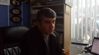 Türkenler Yönetim kurulu başkanı Tevfik Türken