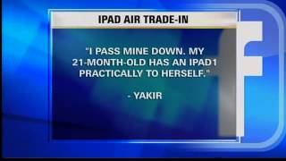 iPad Air Deals at Big Box Stores