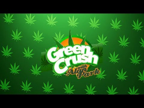 Green Crush With Alan Park - Episode 1