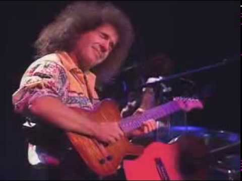 Chords for Pat Metheny - Above The Treetops