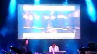 Speech Debelle Meltdown v James Corden and Take That.MP4