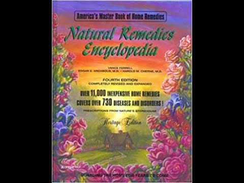 Health Presentation on Natural Remedies