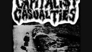 Capitalist Casualties - Bioplague