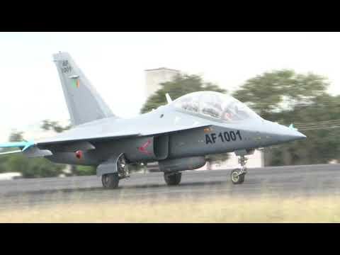 Zambia Air Force (ZAF) Day Documentary 2018