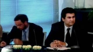 Analyse et expérience du secteur de l'immobilier de luxe au Maroc par Mr Martin Landau p2
