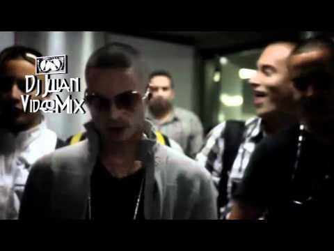 DJ JULIAN VIDEO MIX - SUPER INTRO REGGAETON 2010 - 2011.
