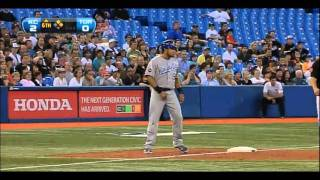 Billy Butler 2011 Highlights