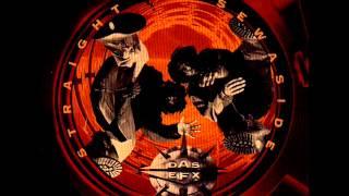 09 - Baknaffek.- Das EFX - Straight Up Sewaside (1993)