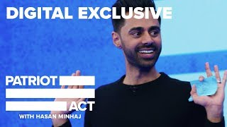 Deep Cuts: Hasan Tries His Hand at Matchmaking | Patriot Act with Hasan Minhaj | Netflix