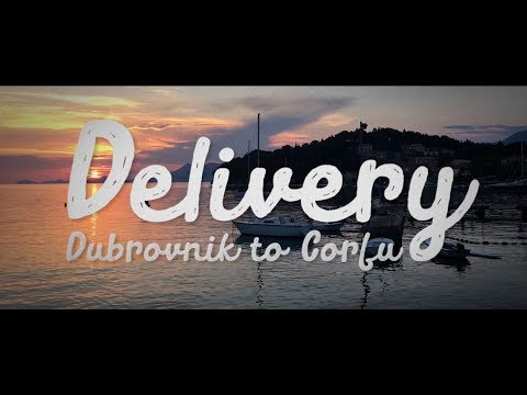 Yacht Delivery: Dubrovnik to Corfu / Jeanneau Sun Odyssey 452