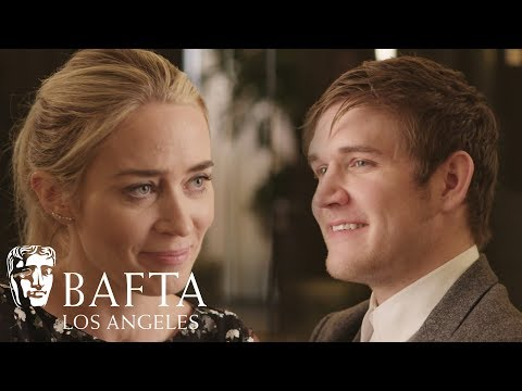 Favourite Films & TV As a Teen, with Bo Burnham, Emily Blunt & More | BAFTA Los Angeles