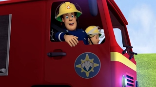 Fireman Sam 2017 New Episodes |  Norman's Ark | 1 HOUR Adventure 🚒 🔥 | Videos For Kids